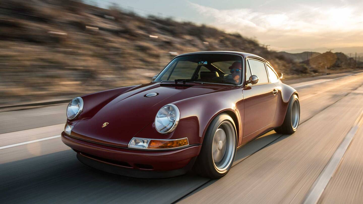 the 5 best porsche tuners in the world the drive. Black Bedroom Furniture Sets. Home Design Ideas