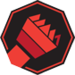 All MMA logo