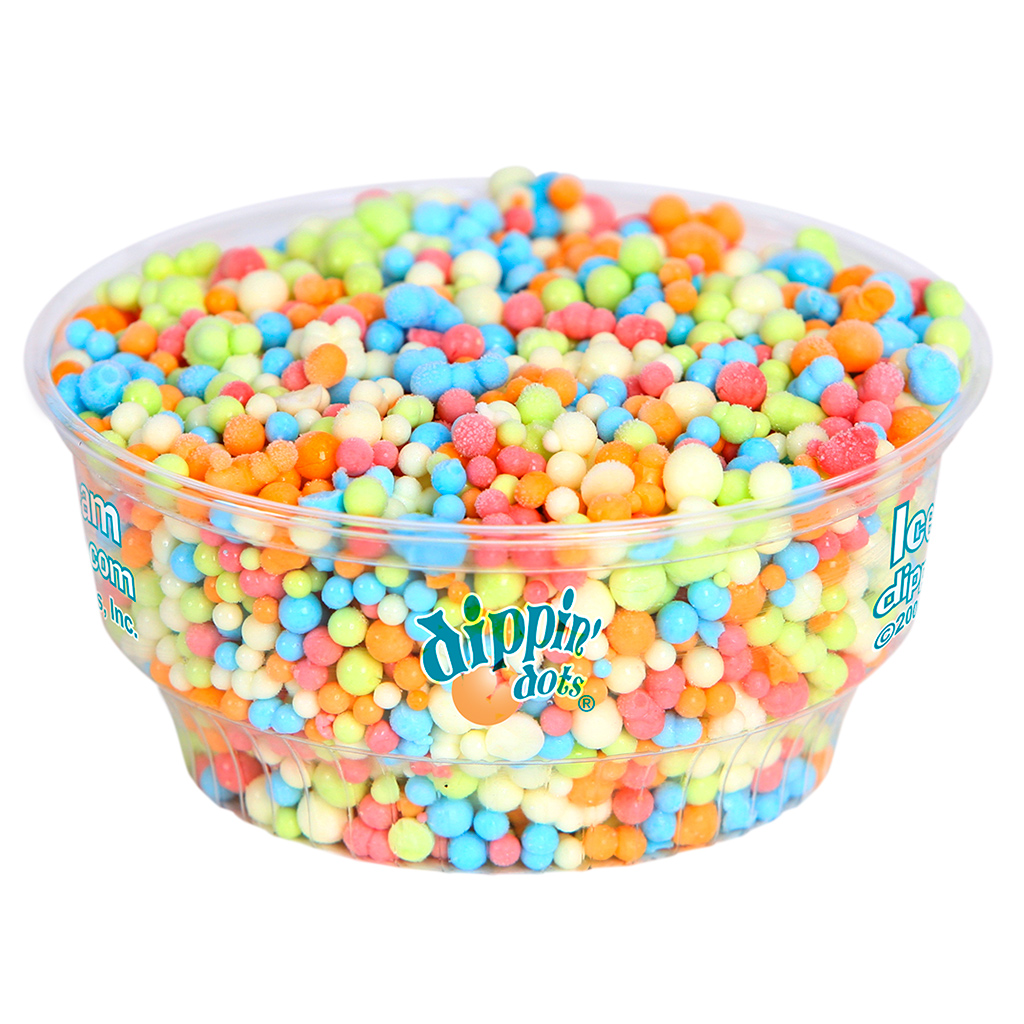 Dippin Dots Cryogenics