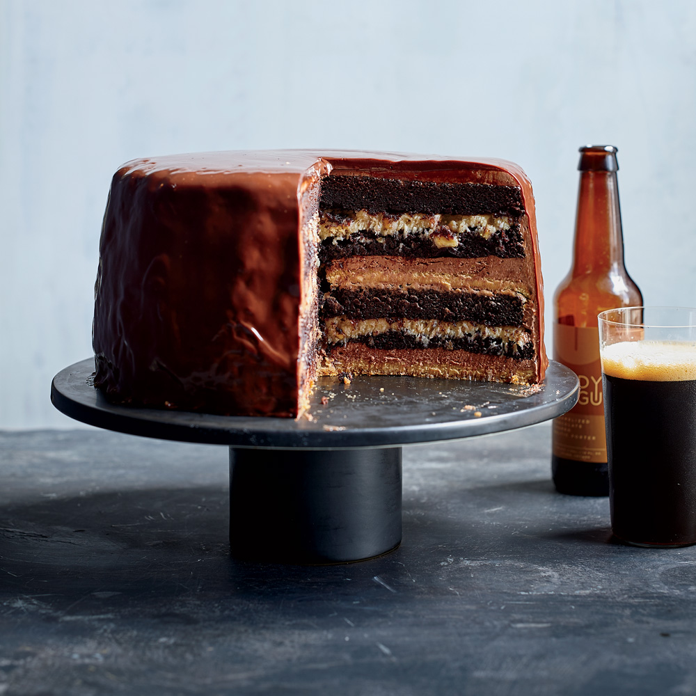30 Days of Holiday Cakes and Pies