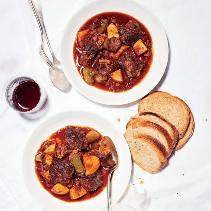Hungarian goulash recipe laura rege food wine hungarian goulash forumfinder Gallery