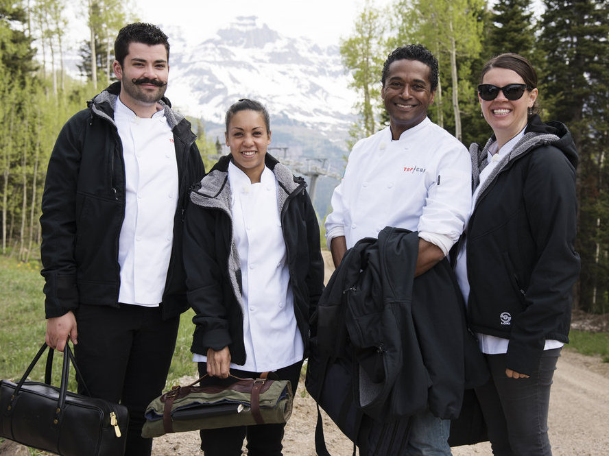 Final 4 TOP CHEF SEASON 15 EPISODE 11 RECAP – COOKING HIGH