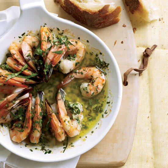 Chardonnay: For fatty fish or fish in a rich sauce