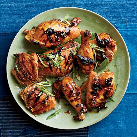 30 southeast asian recipes food wine filipino grilled chicken forumfinder Image collections
