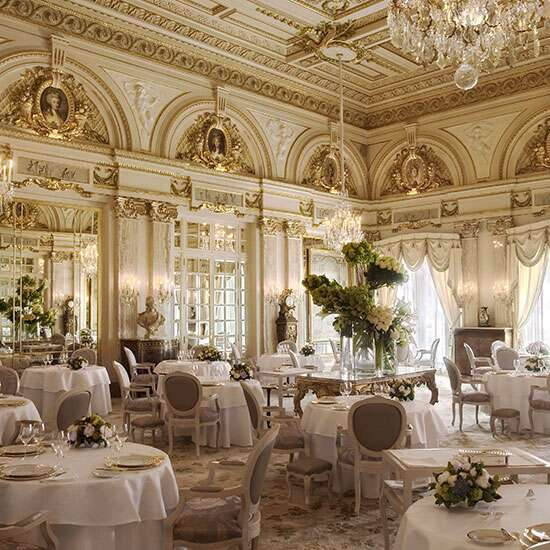 Le Louis XV  Monte CarloRecipes  Menus  Chefs  Wine  Cooking  Holidays  Entertaining. Most Beautiful Dining Room Pictures. Home Design Ideas