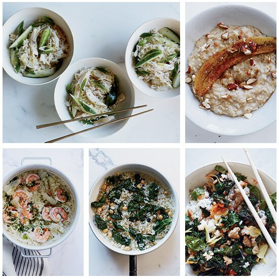 5 quick and comforting rice dishes food wine forumfinder Choice Image