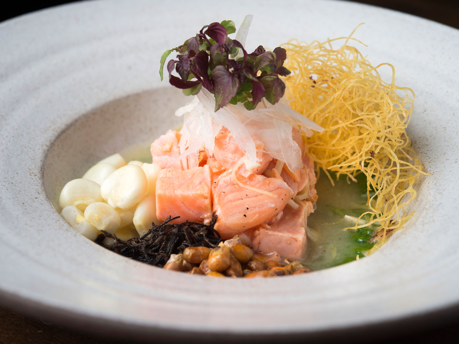 How Japanese Immigrants Shaped Peruvian Food