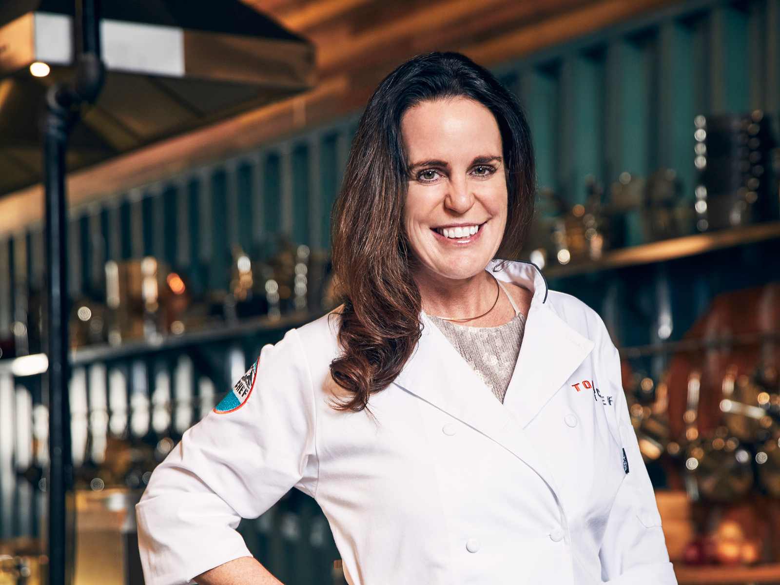 Image result for LAURA COLE TOP CHEF