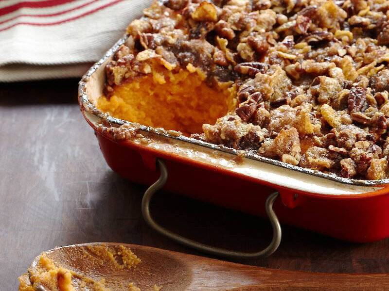 Quick and Easy Friendsgiving Recipes