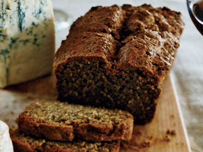 Irish brown bread recipe cathal armstrong food wine pirish brown forumfinder Image collections