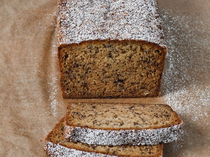 Old fashioned banana bread recipe lisa ritter food wine 200911 r banana breadg forumfinder Image collections