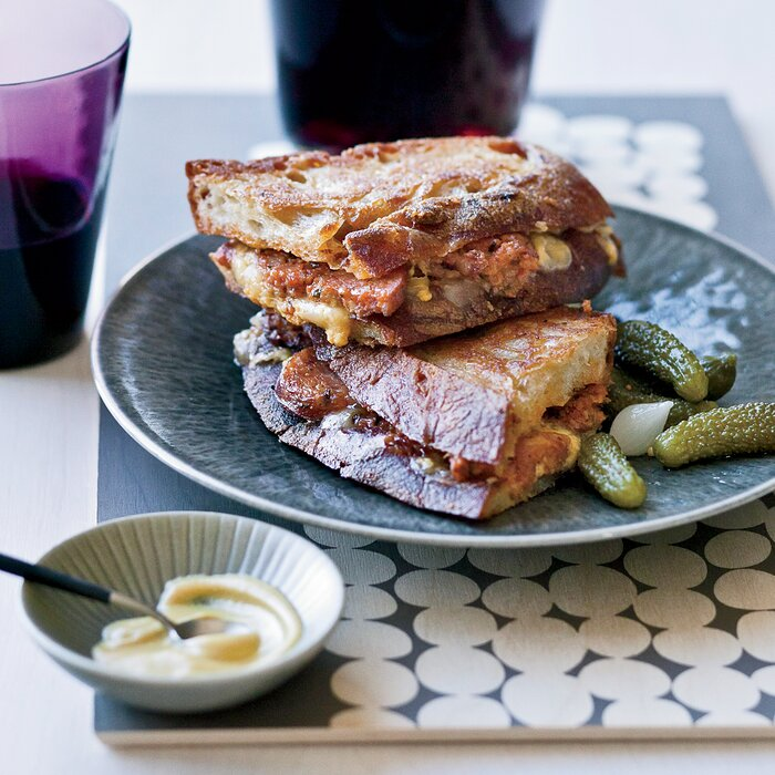 The new american grilled cheese recipe laura werlin food wine forumfinder Choice Image