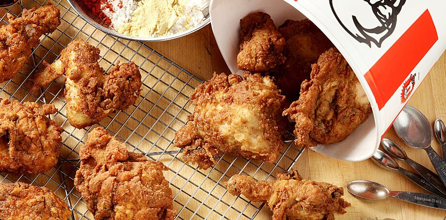 Chicken recipes find the best recipes for chicken food wine kfc low odor in japan forumfinder Image collections
