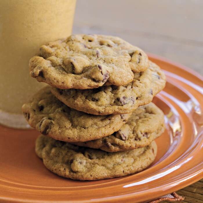 All-Time Favorite Chocolate Chip Cookies Recipe   MyRecipes