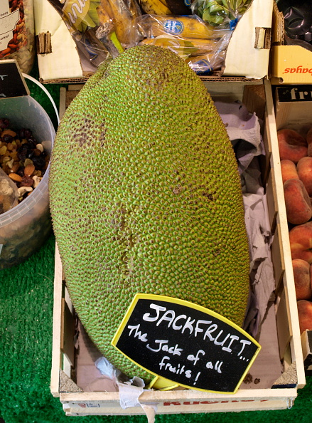 Test Kitchen Chef 5 things i learned about jackfruit while watching a test kitchen
