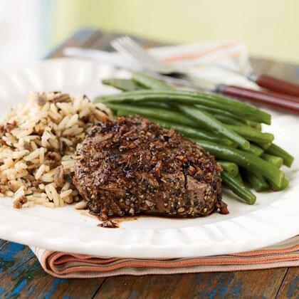 20 minute heart healthy meals myrecipes heart smart meals in 20 forumfinder Choice Image