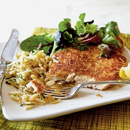 chicken dinners for two myrecipes