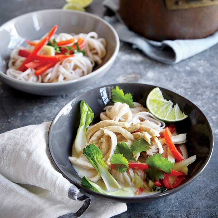 Quick thai dinner recipes myrecipes thai green curry chicken forumfinder Gallery