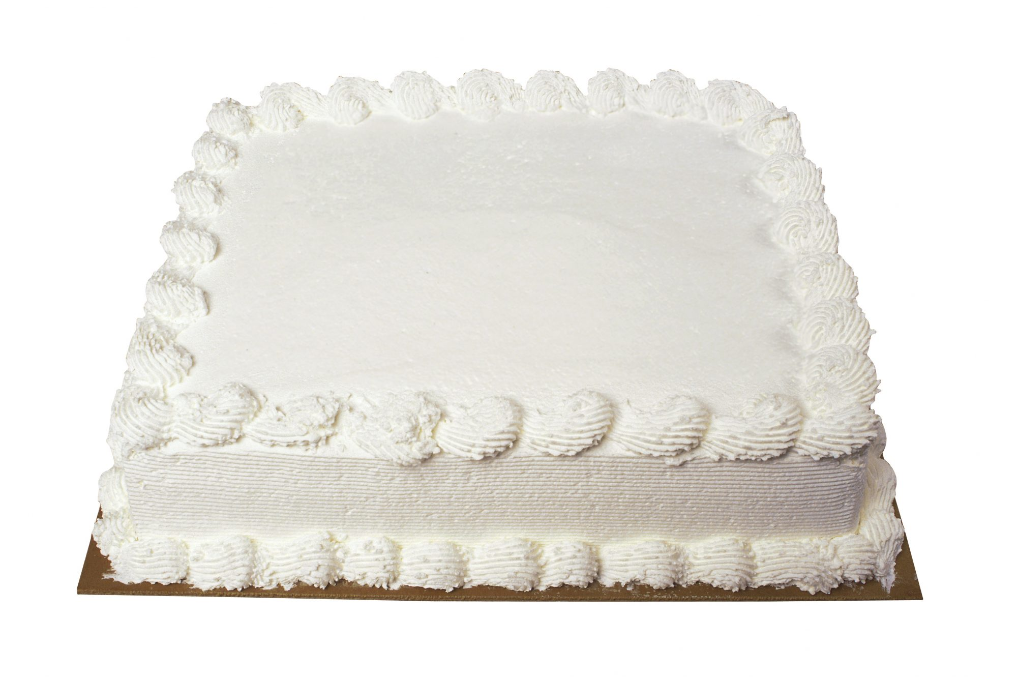 Why I Said Yes to the Grocery Store Sheet Cake for My Wedding