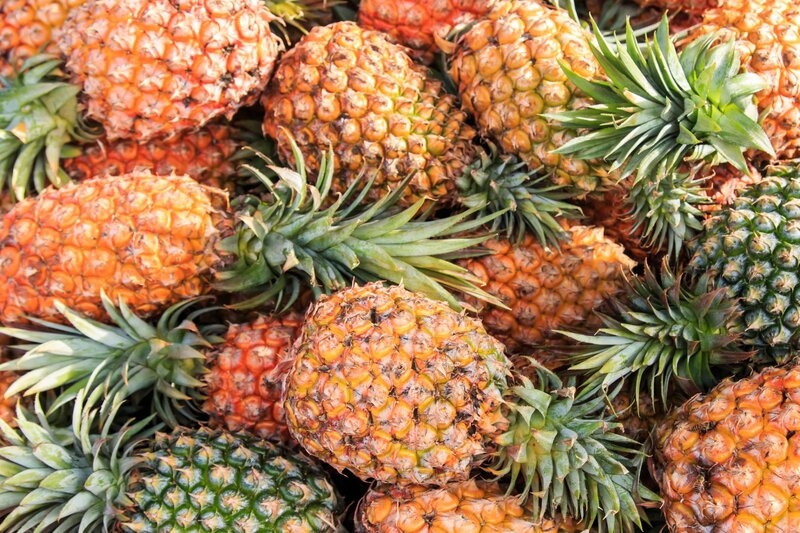 The U.S. Was Duped Into Buying $6 Million Dollars Worth of Fruit It Thought Was Organic