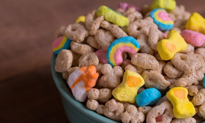 Why are cereal marshmallows hard extra crispy ec why are cereal marshmallows hard ccuart Images