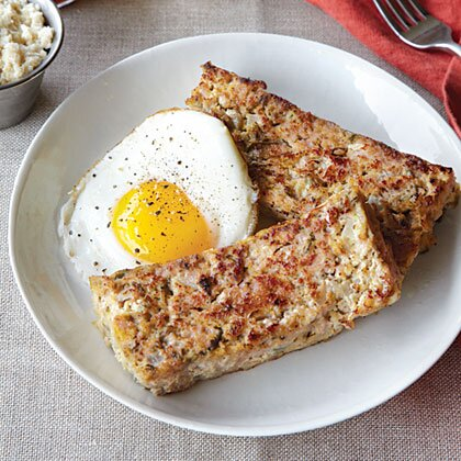 Philly scrapple recipe myrecipes philly scrapple forumfinder Images