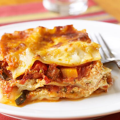What Can I Do To Fully Boil Lasagna Noodles Vegetable
