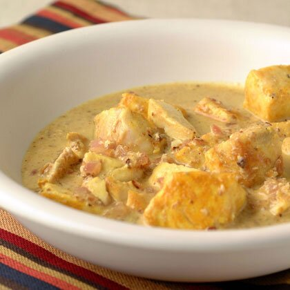 Bengali fish curry doi maach recipe myrecipes bengali fish curry doi maach forumfinder Gallery