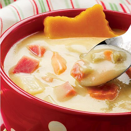 Christmas eve soup recipe myrecipes christmas eve soup forumfinder Image collections