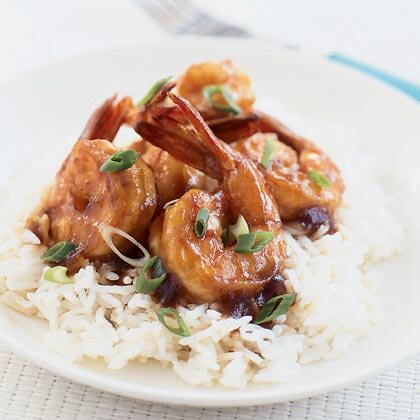 Malaysian tamarind shrimp recipe myrecipes malaysian tamarind shrimp forumfinder Image collections