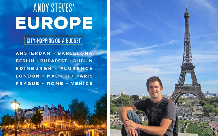Andy Steve S Traveling Europe On A Budget Courtesy Of Steves