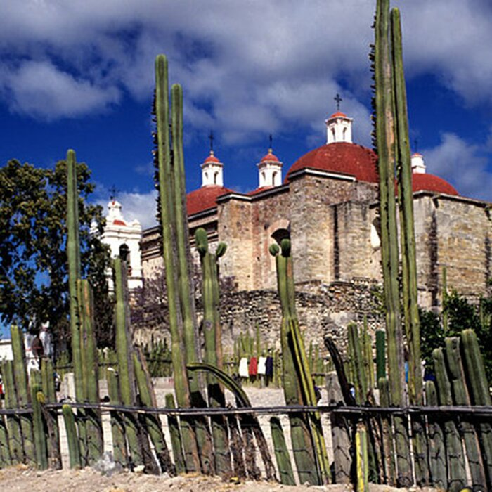 Mexico Citys 5 Most Beautiful Churches