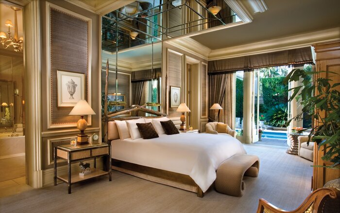 Las Vegas\'s VIP-Only Suites and Villas Opening to the Public ...
