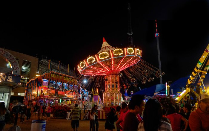 What To Do At The State Fair Of Texas Travel Leisure - Houston state fair