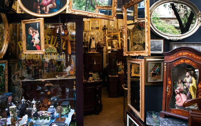 antique shopping - Troy, New York's Can't Miss Antique Stores Travel + Leisure