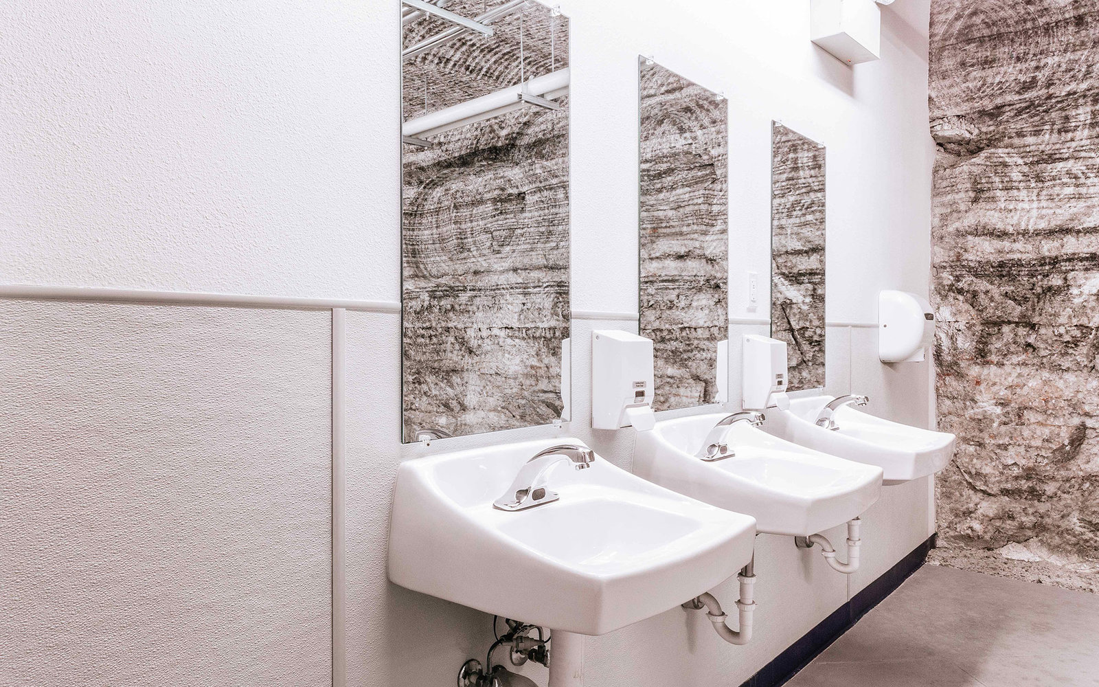 How to Find a Bathroom Anywhere Travel Leisure