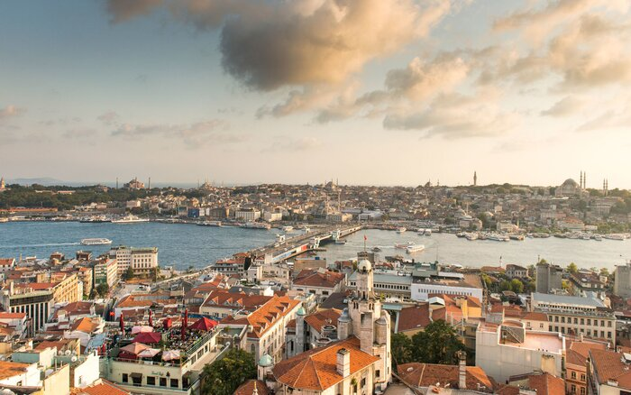 Everything Comes Together For Istanbul In October Low Rates Fewer Crowds And Spectacular Weather A Blossoming Contemporary Art Scene Has Recently Taken