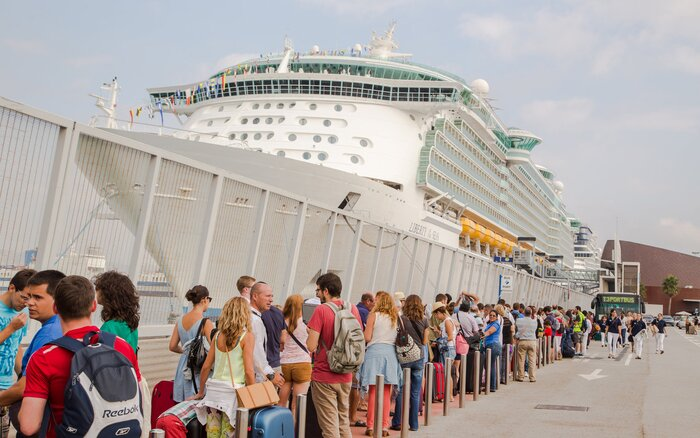 Do You Need A Passport To Go On A Cruise Travel Leisure - Go on a cruise