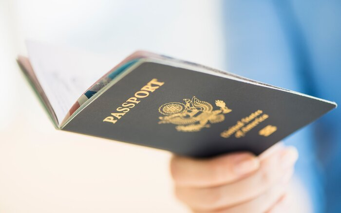 Passports: A Backpacker's Trophy and How to Get One