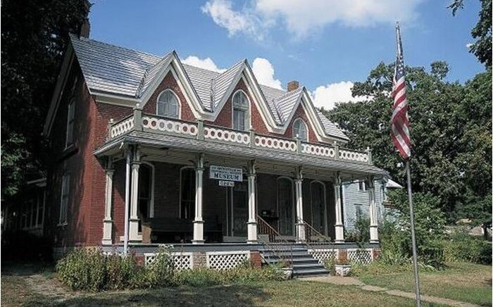 Best Haunted Houses in Every State