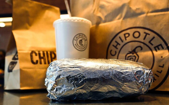 Chipotle is Offering $3 Burritos, If You Show Up In Costume ...