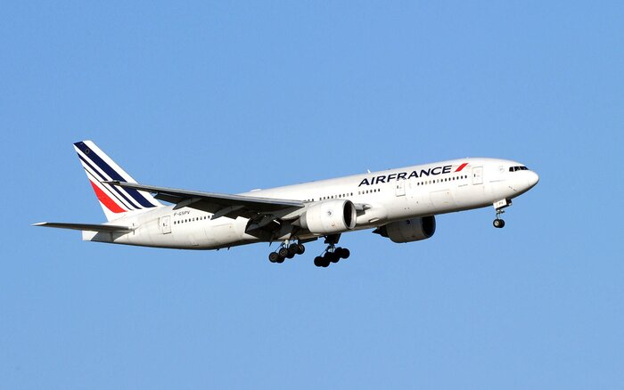 Air france plans a new long haul airline travel leisure air france plans no frills airline sciox Image collections