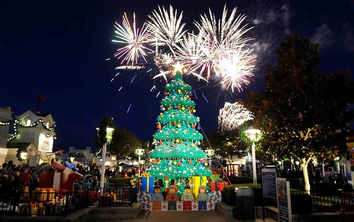 best christmas tree in every state - Best Christmas Tree Lights