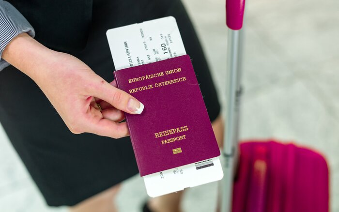 The Most Powerful Passports In The World Travel Leisure - World most powerful country list 2014