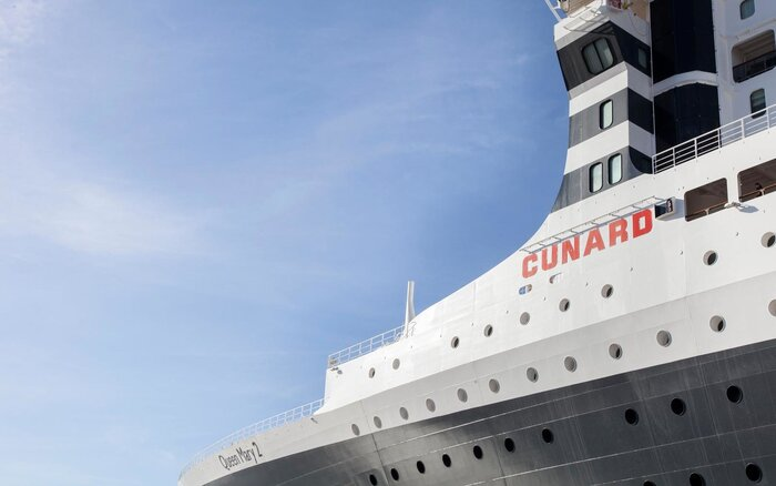 Five Things To Know About Cunards Queen Mary Travel Leisure - Princess mary cruise ship