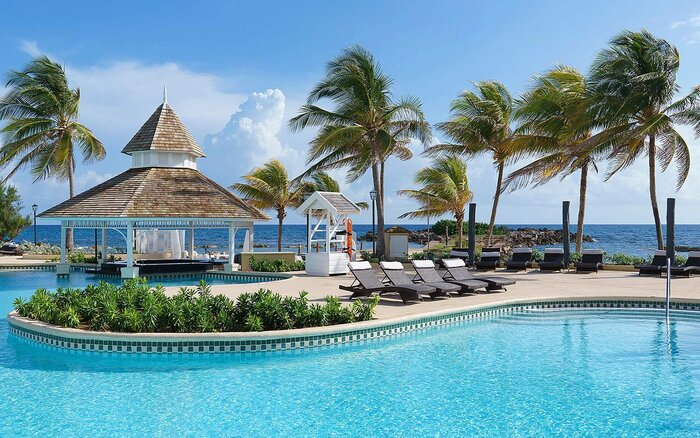 Best AllInclusive Resorts In Jamaica Travel Leisure - Jamaica vacations all inclusive