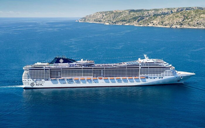 Five Things To Know About MSC Cruises Divina Cruise Ship Travel - Msc divina cruise ship