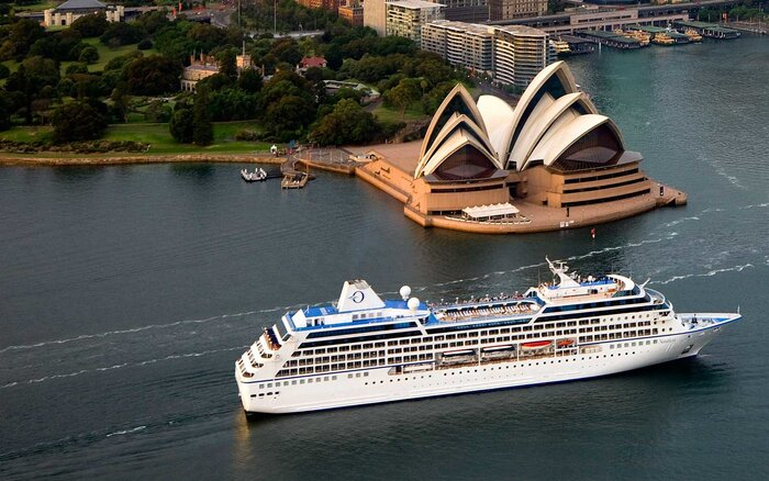 Five Things To Know About Oceania Cruises Insignia Cruise Ship - Insignia cruise ship