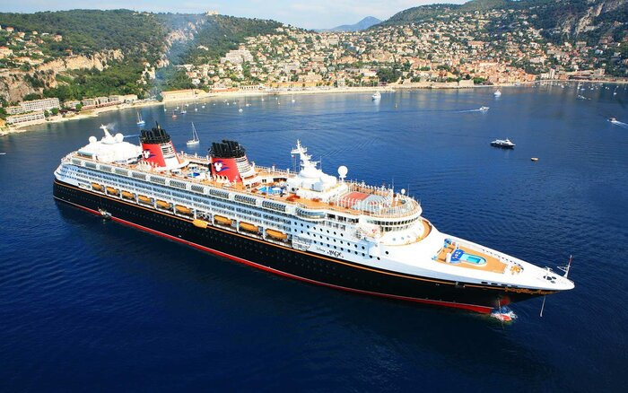Five Things To Know About Disney Cruise Lines Magic Cruise Ship - Disney magic cruise ship