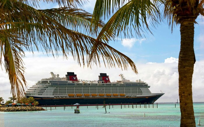 Five Things To Know About Disney Cruise Lines Fantasy Cruise Ship - Fantasy cruise ship pictures